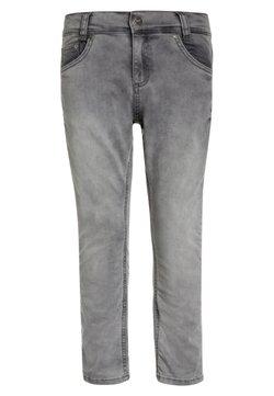 Blue Effect - Straight leg jeans - light grey