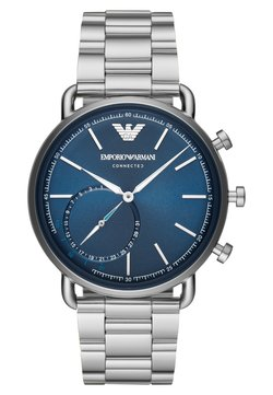 Emporio Armani Connected - Klocka - silver-coloured
