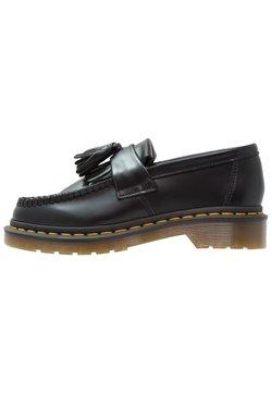 Dr. Martens - ADRIAN - Loafers - black