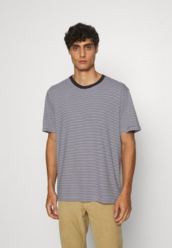ARKET - T-Shirt basic - blue