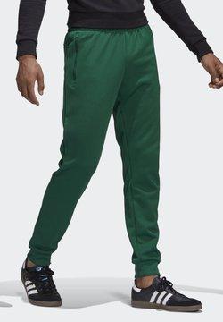 adidas Originals - TREFOIL  - Jogginghose - green