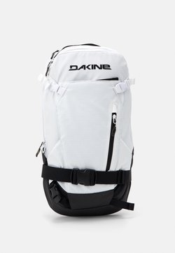 Dakine - HELI PACK 12L UNISEX - Reppu - bright white