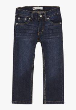 Levi's® - 511 SLIM FIT - Slim fit jeans - blue denim