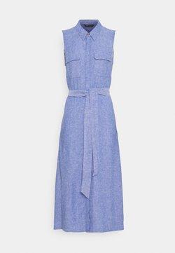Marks & Spencer London - Maxikleid - blue