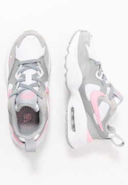 Nike Sportswear - AIR MAX FUSION - Sneakers laag - light smoke grey/pink/white
