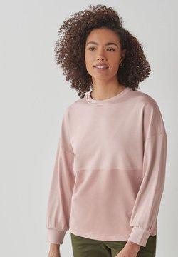 Next - Felpa - pink
