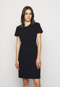 HUGO - KASELLA - Vestido de tubo - dark blue