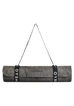 OYSHO - 5MM YOGA MAT - Fitness / Yoga - grey