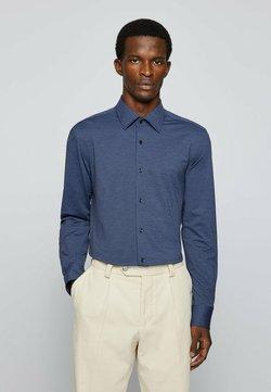 BOSS - P HANK KENT - Businesshemd - open blue
