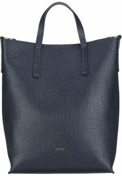 Abro - JULIE  - Shopping Bag - navy