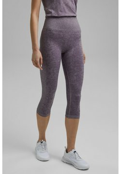 Esprit Sports - Tights - mauve