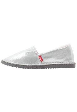flip*flop - FLIPPADRILLA - Pantofole - metallic silver