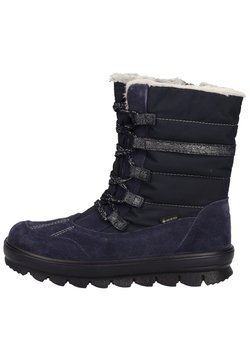 Superfit - Stiefel - blau 8000