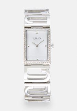 LIU JO - ALMA - Montre - silver-coloured