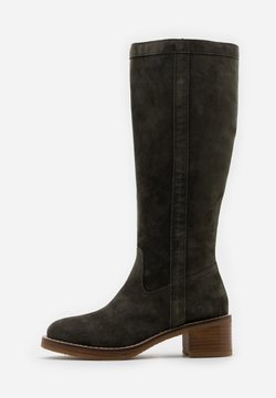 Alpe - MADAME - Stiefel - forest