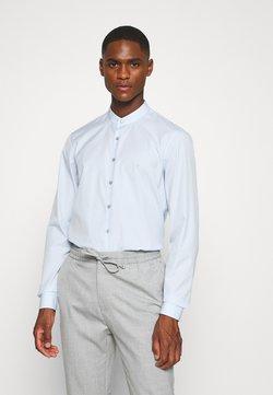 Calvin Klein Tailored - EASY IRON SLIM - Chemise - blue