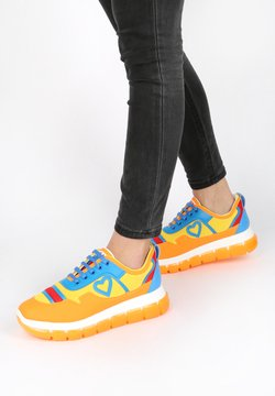 Love Moschino - Sneakers laag - multicolor