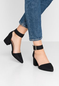 Call it Spring - AGRALERIA - Pumps - black