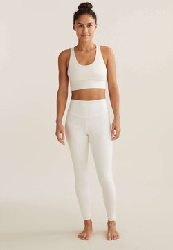 OYSHO - Sport BH - white