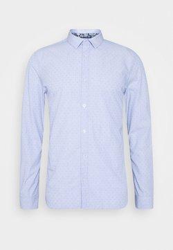 Teddy Smith - CARTON - Overhemd - blue