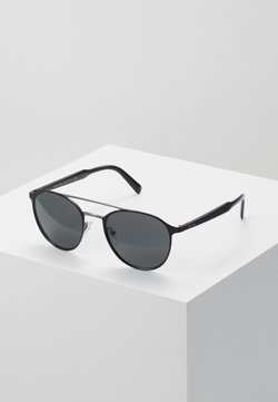 Prada - Lunettes de soleil - black/ grey