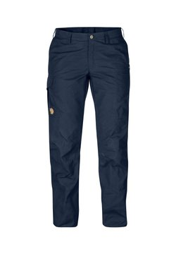 Fjallraven for Urban Outfitters - Outdoor-Hose - nachtblau (301)