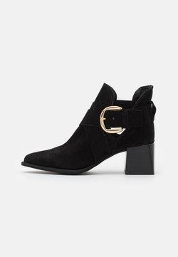 Pavement - LEA - Korte laarzen - black