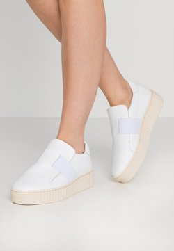 Zign - Slipper - white