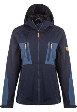 Whistler - Outdoorjacke - navy blazer