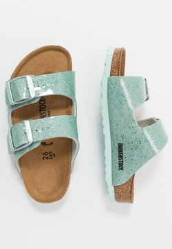 Birkenstock - ARIZONA - Chaussons - cosmic sparkle mineral