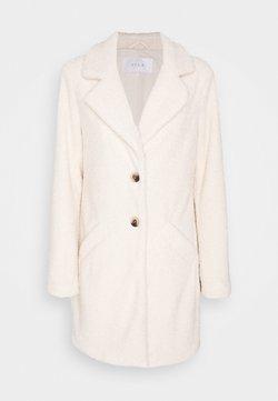 Vila - Classic coat - birch