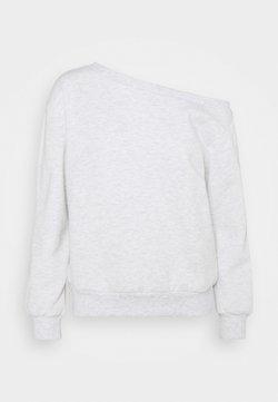 Even&Odd Petite - Sweater - off-white
