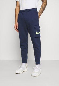 Nike Sportswear - Pantalon de survêtement - midnight navy
