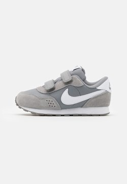 Nike Sportswear - MD VALIANT UNISEX - Sneakers laag - particle grey/white