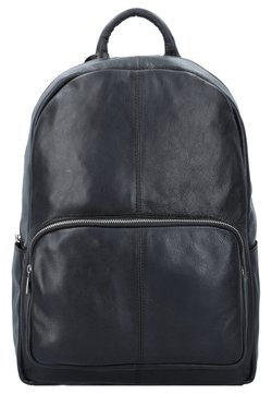 Cowboysbag - MASON - Tagesrucksack - black
