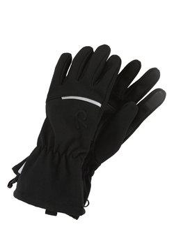 Reima - EIDET - Fingervantar - black
