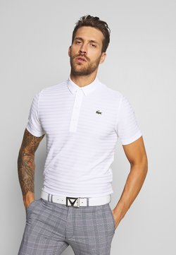 Lacoste Sport - DH6844-00 - Funktionsshirt - white