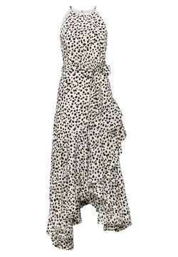 U Collection by Forever Unique - Day dress - leopard spot