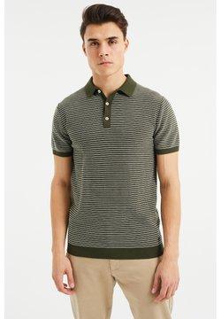 WE Fashion - Poloshirt - army green