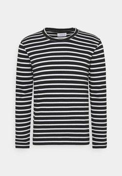 Libertine-Libertine - FORWARD - Sweatshirt - black/white