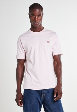 Dickies - T-shirts basic - light pink