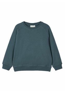 Name it - Sweatshirt - dark slate