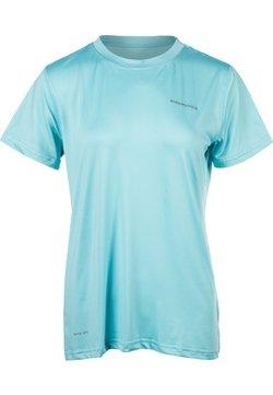 Endurance - YONAN - Funktionsshirt - blue topaz