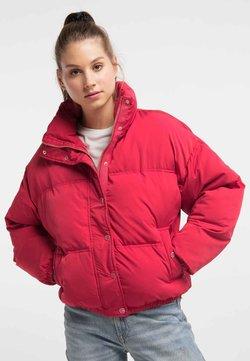 myMo - Winterjacke - red