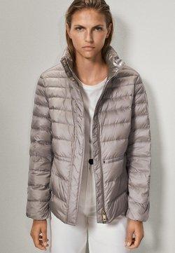 Massimo Dutti - Overgangsjakker - grey