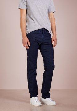 BOSS - MAINE - Jeans Straight Leg - navy