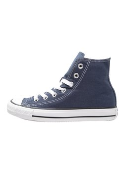 Converse - CHUCK TAYLOR ALL STAR HI - Sneakers high - navy