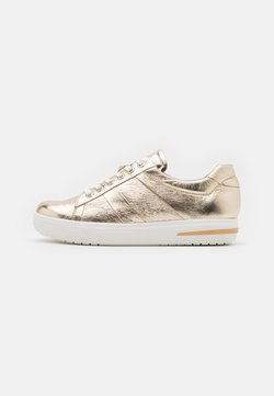 Caprice - WOMS  - Sneakers - light gold metallic