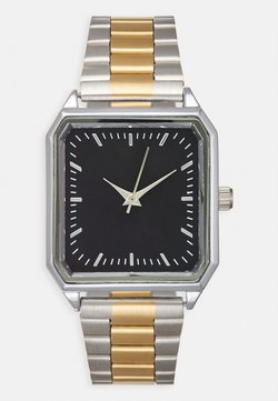 Pier One - Montre - silver-coloured/gold-coloured