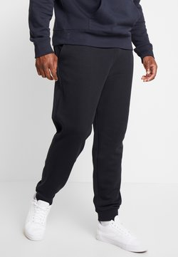 GANT - THE ORIGINAL PANT - Jogginghose - black